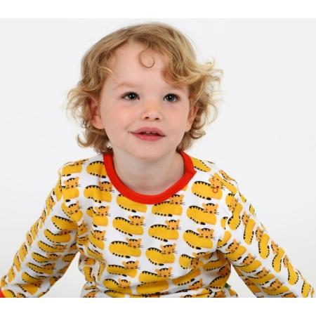 Μακρυμάνικη Μπλούζα Τιγράκι Sture & Lisa