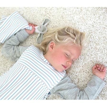 Ενισχυμένος Υπνόσακος για 2-4 ετών Merino Kids