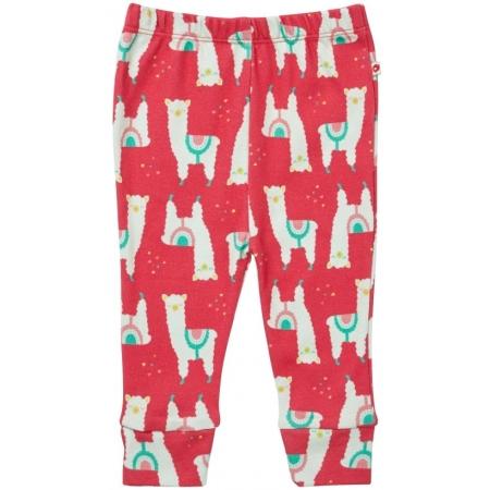 Παντελόνια Παντελόνι Με Ζωάκια Αλπακά Piccalilly Piccalilly