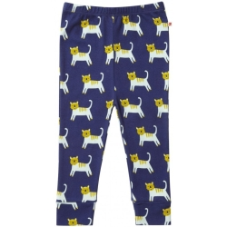 Παντελόνια Παντελόνι Με Τίγρεις Piccalilly Piccalilly