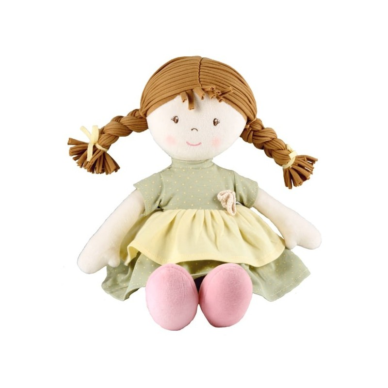 Υφασμάτινη Kούκλα Honey Tης Bonikka