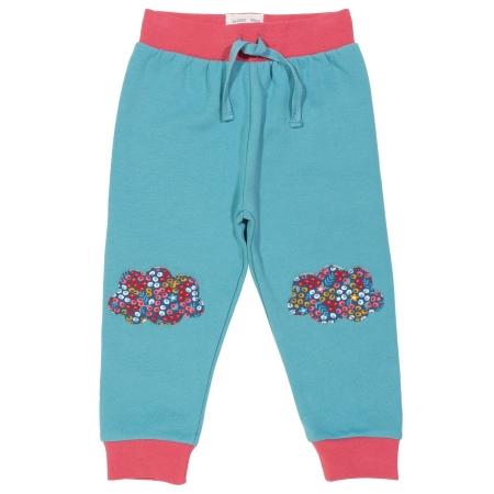 Παντελόνι Με Πολύχρωμα Μπαλώματα Kite