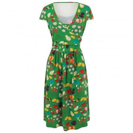 Μαμά Φόρεμα Για Την Μαμά Με Φρούτα Piccalilly Piccalilly