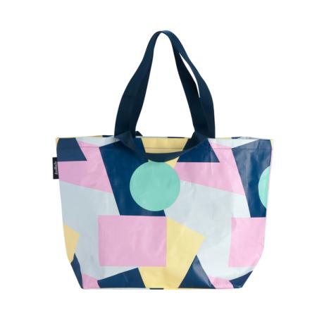 Τσάντες, Πορτοφολάκια Τσάντα Tote Bag Χρώματα Kollab Kollab