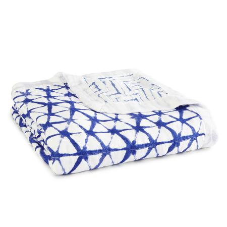 Μπλε Κουβέρτα Από Μπαμπού aden + anais®
