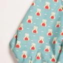 Κουβερτούλες Κουβέρτα Με Πολικές Αρκούδες Και Γούνα Little Green Radicals Little Green Radicals