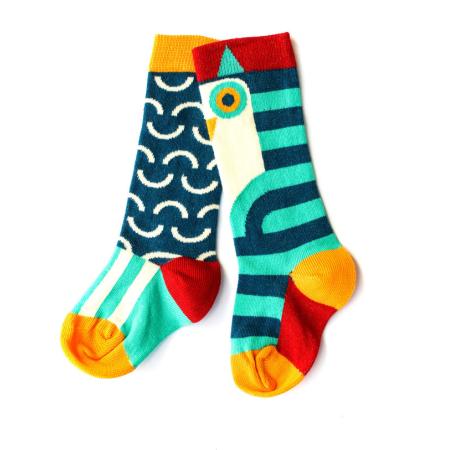 Κάλτσες Κουκουβάγια (2 ζευγάρια) Merle Kids