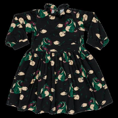 Φορέματα Φόρεμα Δράκος Raspberry Republic Raspberry Republic