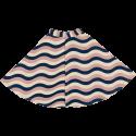 Φούστες Φούστα Με Κυματιστό Μοτίβο Raspberry Republic Raspberry Republic
