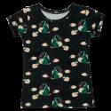 Ενηλικων Κοντομάνικη Μπλούζα Για Τη Μαμά Δράκος Raspberry Republic Raspberry Republic