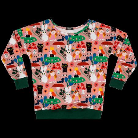 Μακρυμάνικη Μπλούζα Για Τη Μαμά Λαγός Raspberry Republic