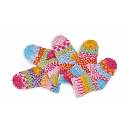 Καλσόν και Kάλτσες Βρεφικά καλτσάκια (5) Cuddle Bug Solmate Socks Solmate Socks