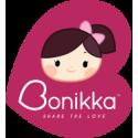 Υφασμάτινη κούκλα Katy της Bonikka