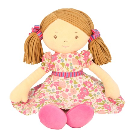 Υφασμάτινη Kούκλα Katy Tης Bonikka