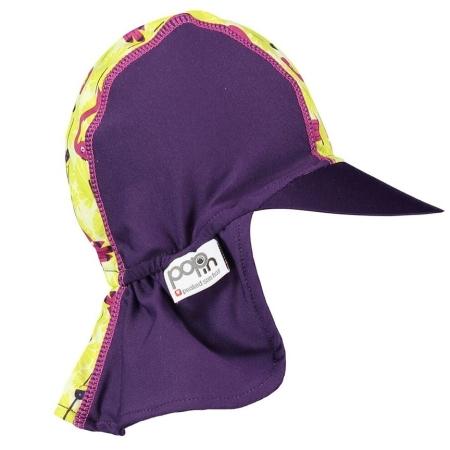 Μαγιώ Καπέλο Ηλίου Με Φλαμίνγκο Close Close
