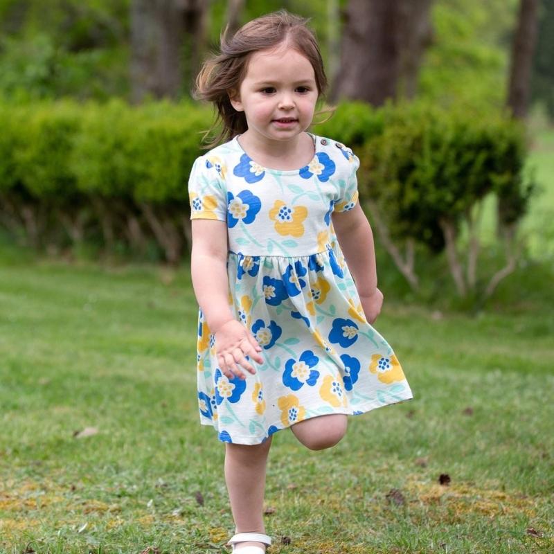 Φόρεμα Με Λουλούδια Kite